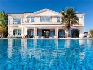 Villa pour les mariages sur la Côte d'Azur