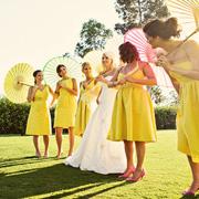 mariage en été