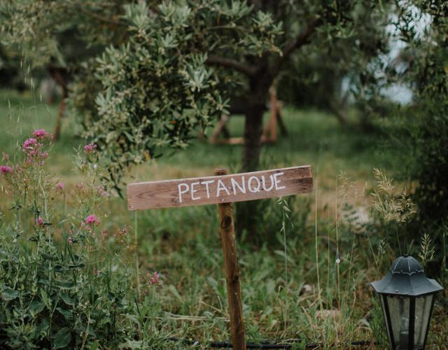 décoration pour un mariage en provence Noce de Rêve by Flovinno