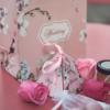 accessoires pour un thème romantique Noce de Rêve by Flovinno
