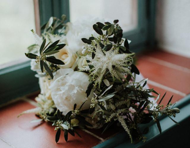 bouquet de la mariée bouquet de la mariée