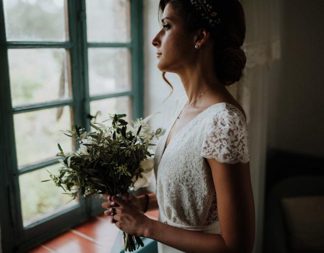 la mariée est prête Noce de Rêve by Flovinno