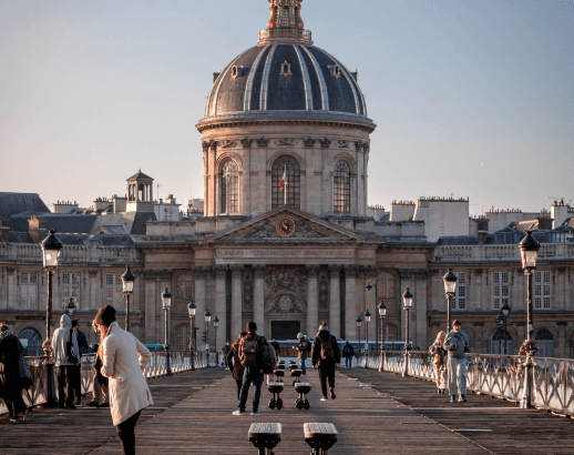 paris-architecture