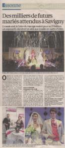 On parle de nous dans les médias 5 Noce de Rêve by Flovinno