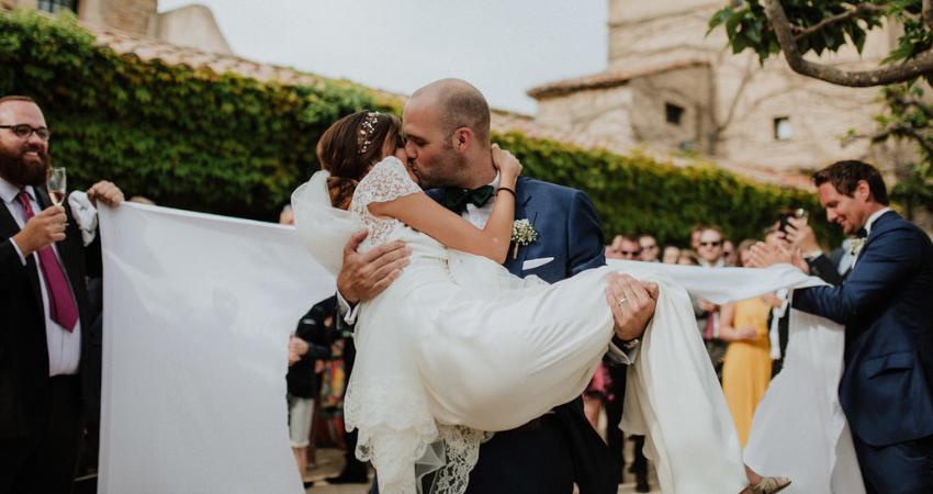 Photo du mariage de Déborah et Klaas Noce de Rêve by Flovinno
