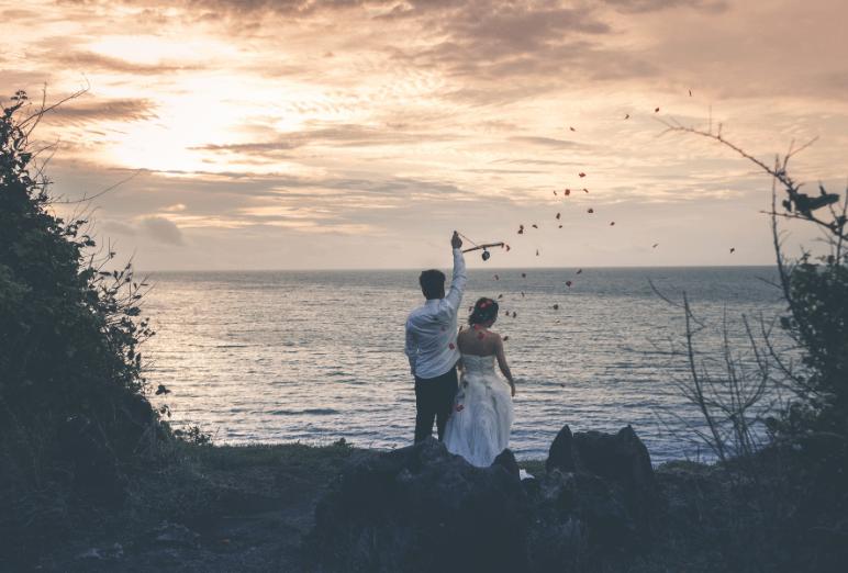 Mariage à Bali Noce de rêve by Flovinno