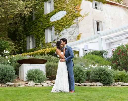 Photo de mariage Noce de rêve by Flovinno