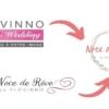 Fusion de Flovinno Wedding et Noce de Rêve pour devenir Noce de Rêve by Flovinno