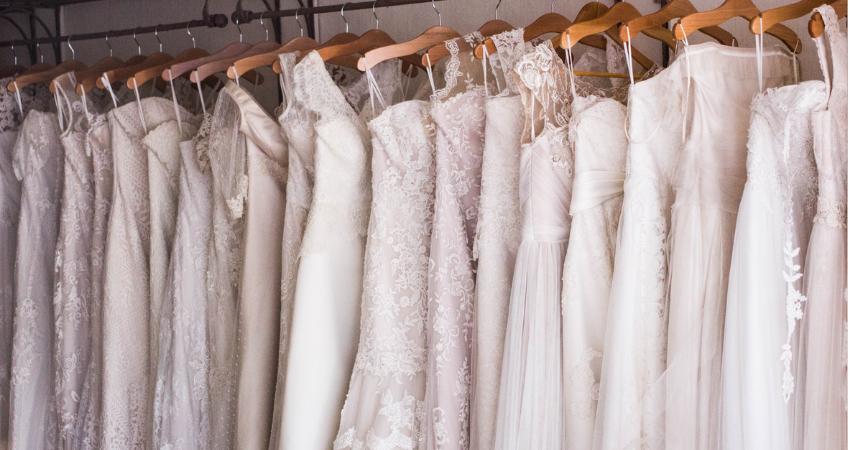Location de robe de mariée Noce de Rêve by Flovinno
