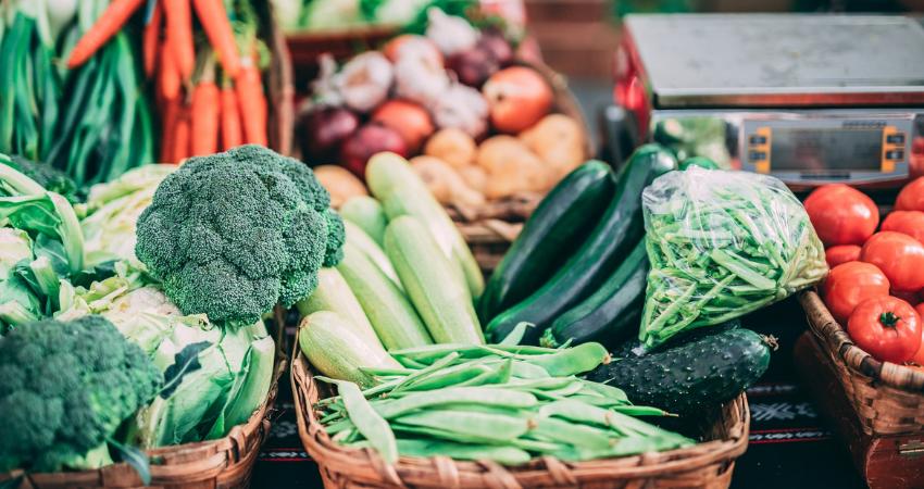 Légumes de saison Noce de Rêve by FLOVINNO