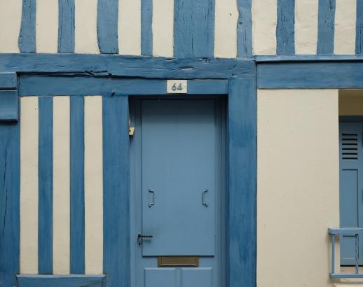 Normandie maison Noce de Rêve by FLOVINNO