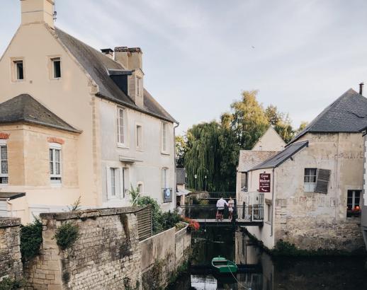 Normandie maisons Noce de Rêve by FLOVINNO